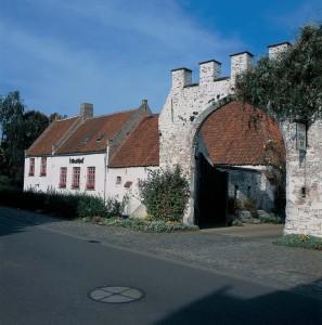 Oosthof