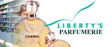 Parfumerie-Libertys