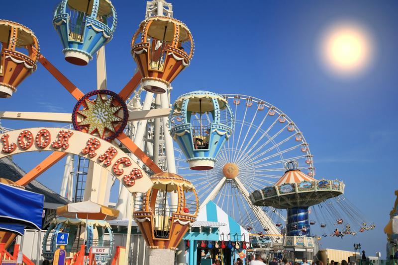 Pretparken 2021