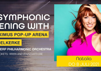 A Symphonic Evening with…
