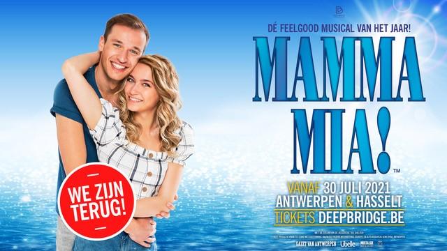 Mamma Mia – De Musical