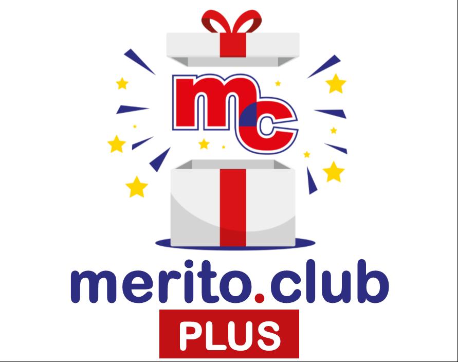MijnBedrijfskorting wordt Merito.Club PLUS