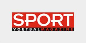 Sport/Voetbalmagazine Roelarta