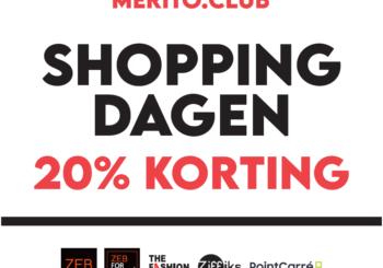 ZEB Shopdagen