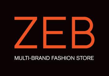 Zeb, Zeb For Stars, PointCarré en The Fashion Store